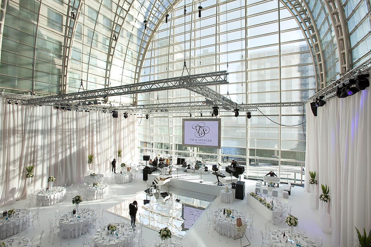Event Design Production Company Bespoke Events London